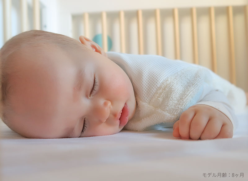 赤ちゃんの寝かしつけ方のコツを<睡眠のプロ>が解説!環境作りの方法や便利グッズ・アイデアをご紹介